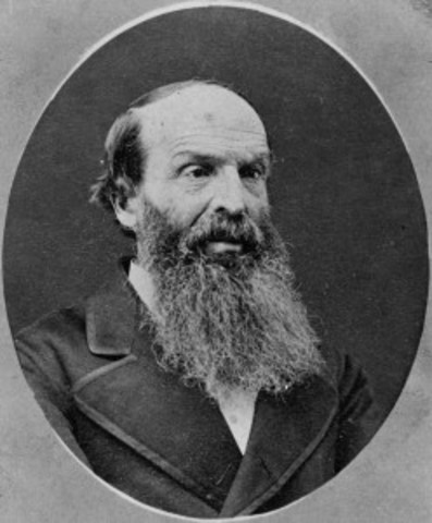 Henry Spalding