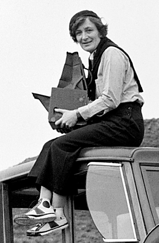 Nace, Dorothea Lange