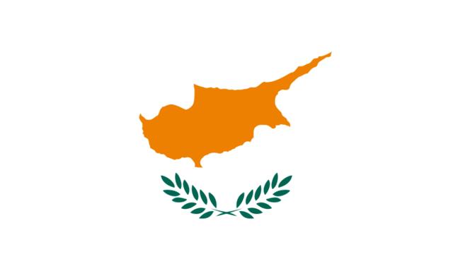 Jag och min familj reste till Cypern