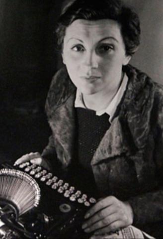 Nace, Gerda Taro