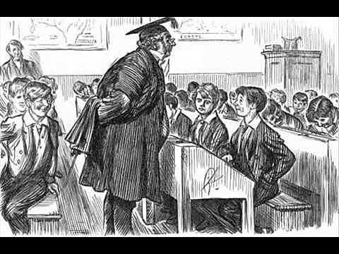 1850: IMPORTANCIA DE LA EDUCACIÓN