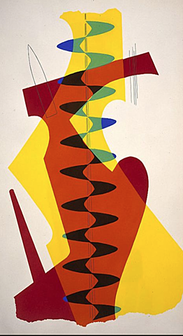 Rayographs de Man Ray