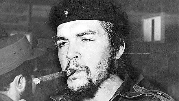 Muere el Che Guevara