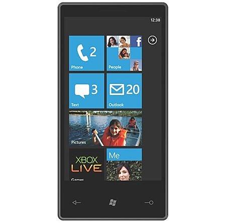 Windows Phone 7 OS