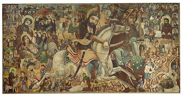 Batalla de Karbala