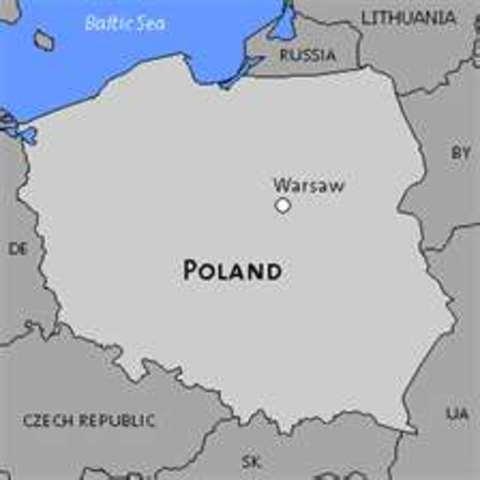 German invasion of Poland; blitzkrieg