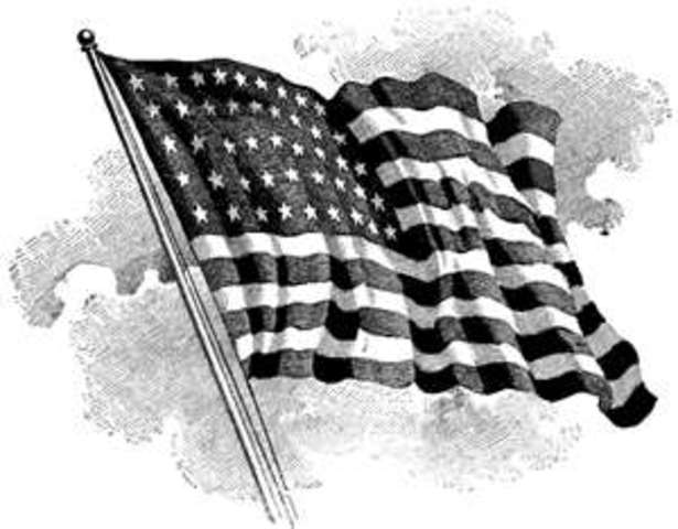 US begins passing Neutrality Acts