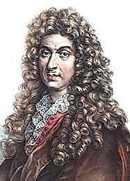 Jean Baptiste Lully (1632-1687)
