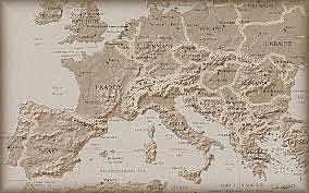 Alemania ejerce un gran control en Europa