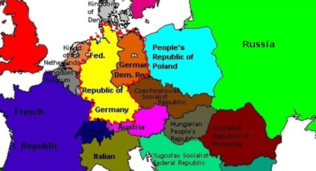 Non- aggression pact; Germany and Russia; Poland