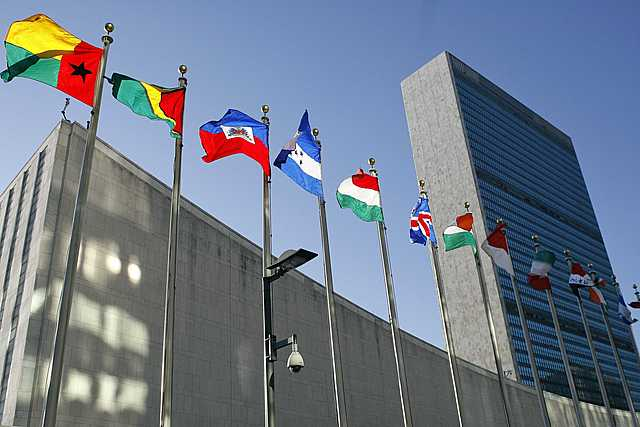Se celebra la primer conferencia de la ONU