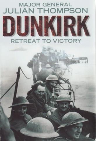 Britishadn French defeat adn Dunkirk
