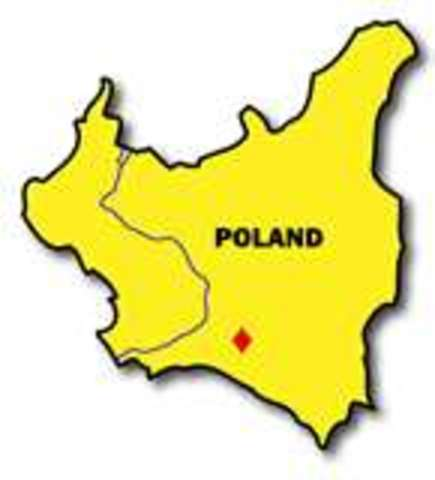 German invasion of Poalnd; blitzkrieg