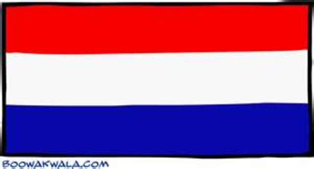 Defear of the netherlands, Belgium and Luxemburg by Germany