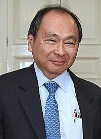Francis Fukuyama - El enfoque Neoliberal y la Neomodernización: Ajuste estructural y Consenso de Washington (1980-1990)