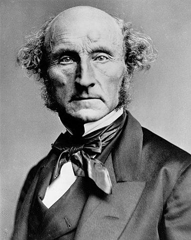 John Stuart Mill - Origen concepto del desarrollo