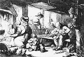 Ley de Pobres de 1601