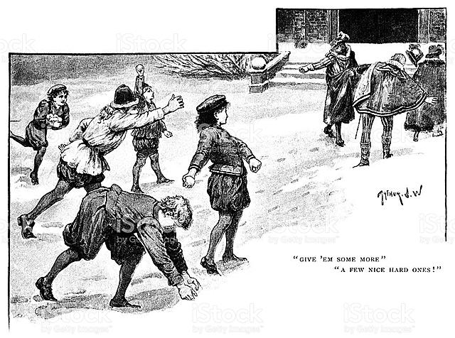 1900: EL NIÑO COMO UN SER SOCIAL