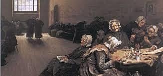 En El socorro de los pobres, publicado en 1526