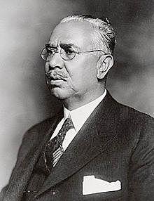 Pascual Ortiz Rubio (Segundo Presidente del Maximato)