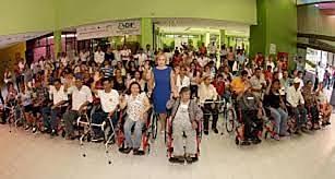 Registro de caracterizacion de personas con discapacidad