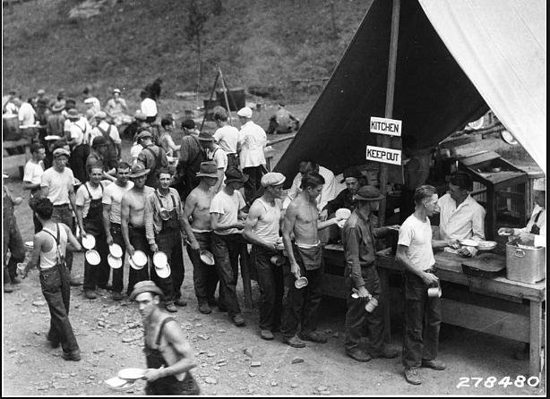 Civilian Conservation Corps