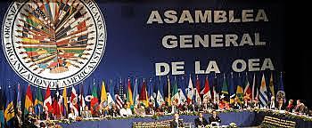 OEA 1999