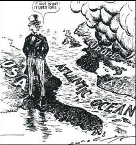 1st Neutrality Act