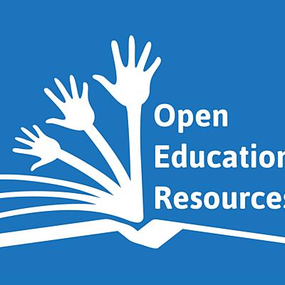 Breve Historia de los recursos educativos abiertos timeline