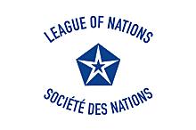 Inauguración de la Sociedad de Naciones (League of Nations) *
