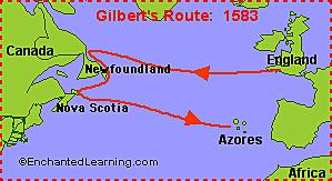 Newfoundland Settled