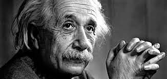 Muere Albert Einstein