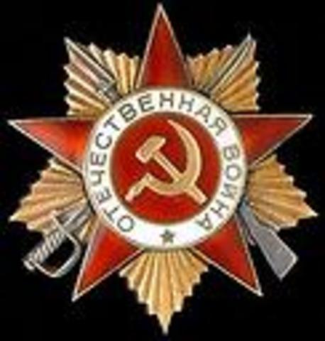 totalitarian goverment established is ussr