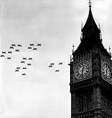 start of the Battle of britain