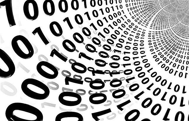 Manejo de sistemas binarios