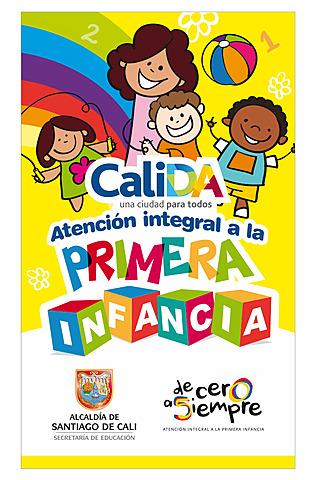 2006: POLÍTICA PÚBLICA DE PRIMERA INFANCIA