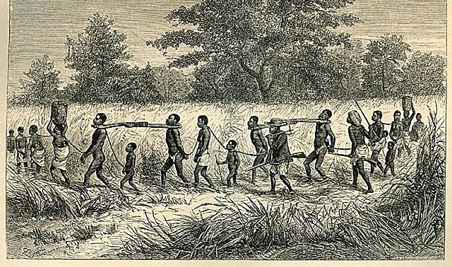 Portugal Slaves