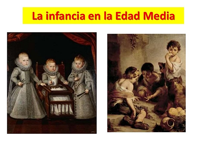 FORMAS DE VIDA DE LOS NIÑOS - 476 a 1401