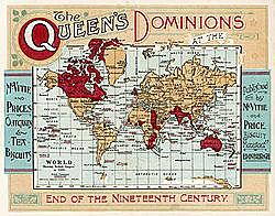 Dominion of North America