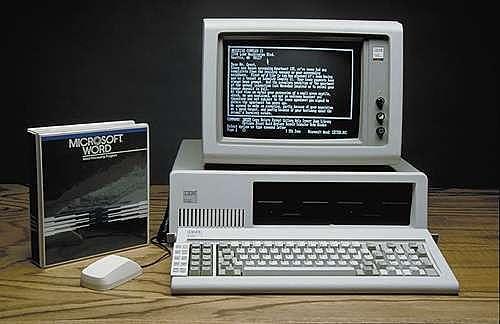 Software segunda generación