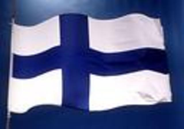 Russian army into Finland (Finns surrender in three months)