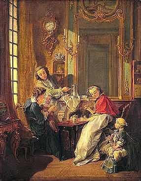SIGLO XVIII - LA ILUSTRACIÓN