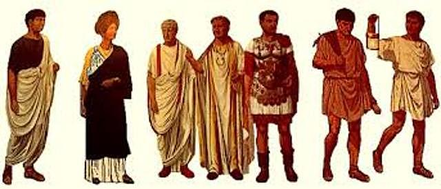OLD GREECE AND ROMAN EMPIRE