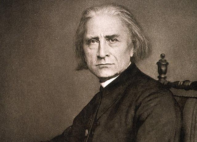 F. Liszt