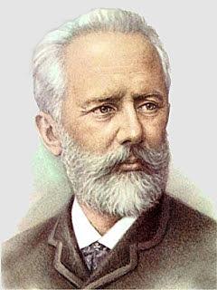 P. I. Txaikovski