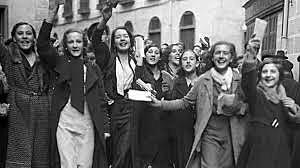 Reconocimiento al voto femenino