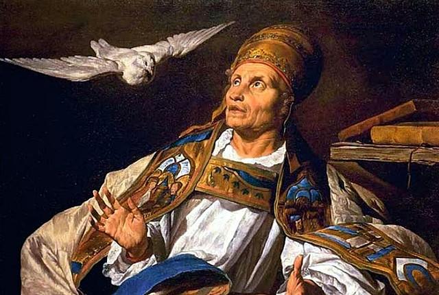 San Gregorio Magno