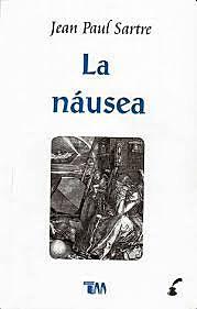 La Nausea es Publicada