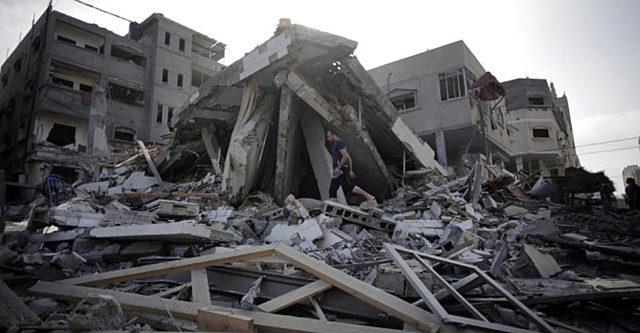 Se firma un alto al fuego en Israel