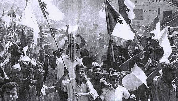 Argelia Consigue su independencia